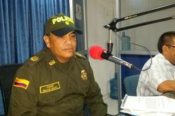 A balazos asesinan hombre de 40 años en Villavicencio