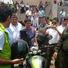 Adoptarán medidas excepcionales para hacerle frente a la ola de inseguridad en Villavicencio
