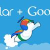 Google anunció hoy que ha adquirido Polar Polls