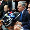 Uribe y Zuluaga vienen este viernes a Villavicencio