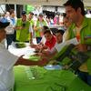 Excepciones a la restricción de parrillero hombre en moto en Villavicencio