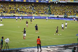 Colombia, la tercera mejor selección de fútbol del mundo
