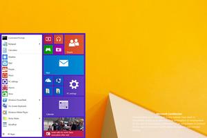 Aparecen posibles imágenes y vídeos de Windows 9
