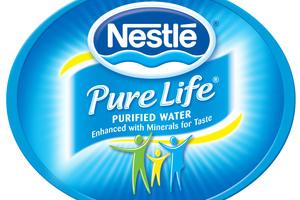 Ecocidio por parte de Nestle