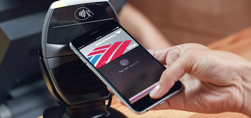Se generan pagos dobles a usuarios por Apple Pay