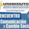 Se realiza en Villavicencio Segundo encuentro de Comunicación y Cambio social