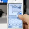 Encuentran curioso mensaje en el iOS 8