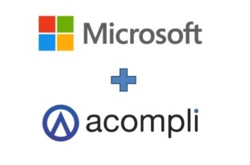 Microsoft compra una app para gestionar e-mails