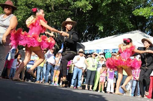 """Programación de  """"El Festival Llanero de Villavicencio 2014"""""""