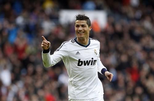 ¿Cristiano Ronaldo Jugaría en Corinthians o Flamengo?