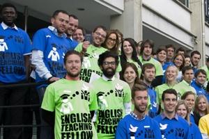Llegan extranjeros a Villavicencio y Acacías para enseñar Inglés