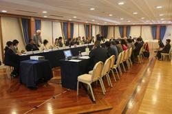 Unillanos en la red de cátedra de Unesco de Bioética