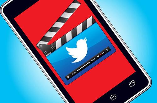 En twitter ya se puede subir vídeos y enviar mensajes grupales
