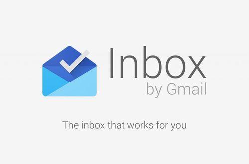 Google hace una Invitación gratuita para probar Inbox por 24 horas