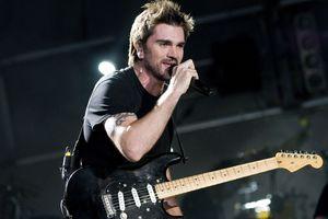 Juanes se presentará este Domingo en la ceremonia de los Grammy