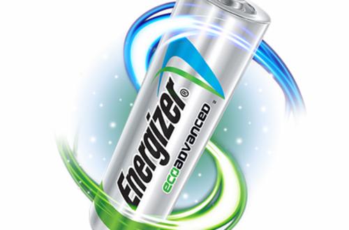 Energizer ya tiene pilas alcalinas recicladas
