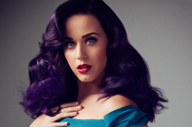 Katy Perry lanzará su propio juego para móviles