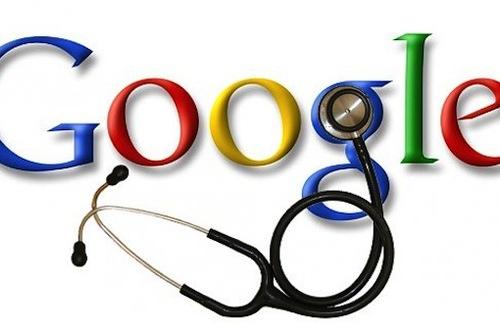 Google tendrá un mejor resultado en las búsquedas de salud