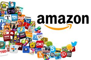 Para fecha de San Valentín Amazon obsequia 37 aplicaciones para Android