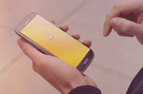 Snapchat dejará reproducir música y grabar vídeo al mismo tiempo