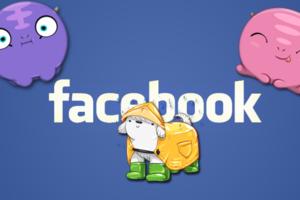 Facebook te permite ahora subir stickers en las fotos