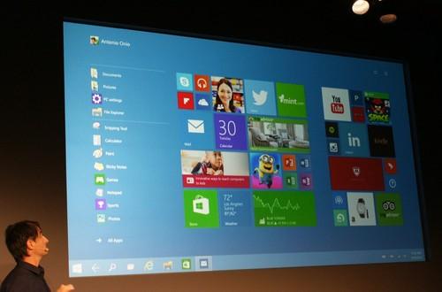 Versión propia de iTunes tendrá Windows 10