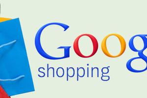 Nueva tienda online de Google