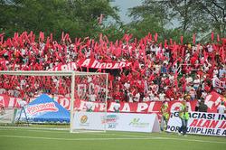 Definen protocolo de seguridad para partidos en el estadio Macal en Villavicencio