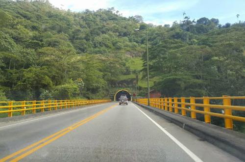 Lea aquí porqué cierran esta noche los túneles de Bijagual y Buenavista en la vía a Bogotá-Villavicencio