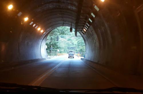 20 y 21 de mayo, nuevo cierre nocturno en túneles de Bijagual y Buenavista