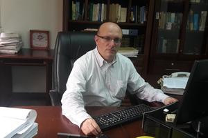Asumió nuevo magistrado en el Tribunal Superior en reemplazo de Octavio Tejeiro