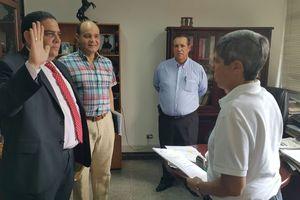 Asumió nuevo Magistrado en descongestión para la sala laboral del Tribunal superior de Villavicencio