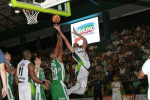Tercera victoria en línea de Llaneros BC