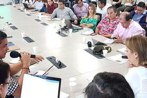 Acuerdo de voluntades ante crisis laboral en municipios petroleros del Meta