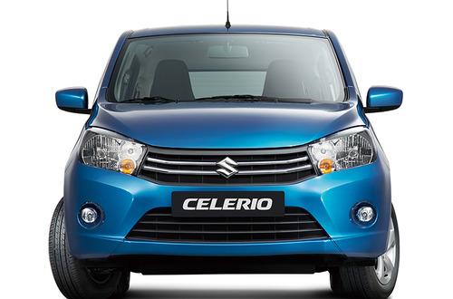 Suzuki trae a Colombia la nueva versión del Celerio