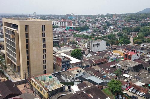 Ciudades de calidad con visión de largo plazo