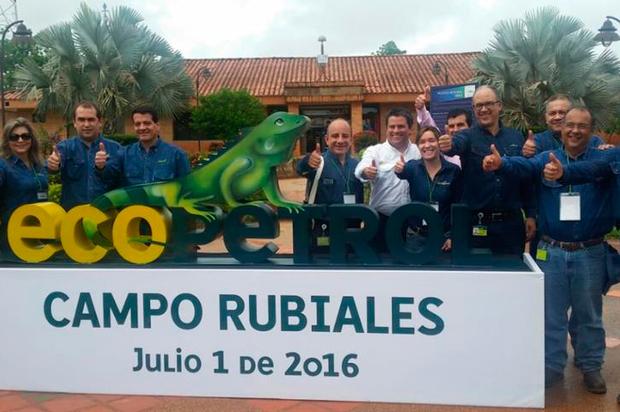 Rubiales seguirá aportando al desarrollo y al progreso social: Minminas