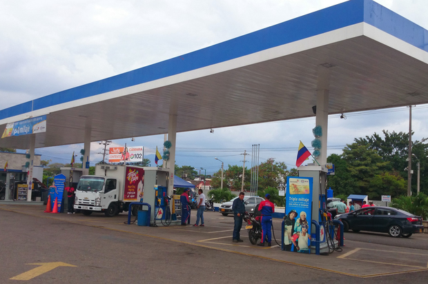 No habrá incremento en precios de combustibles en julio