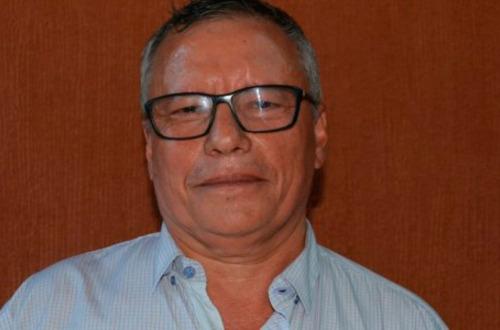 Pablo Emilio Cruz Casallas, nuevo decano de Ciencias Agropecuarias en Unillanos