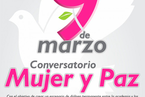 A través del conversatorio Unillanos conmemorará el Día Internacional de la Mujer