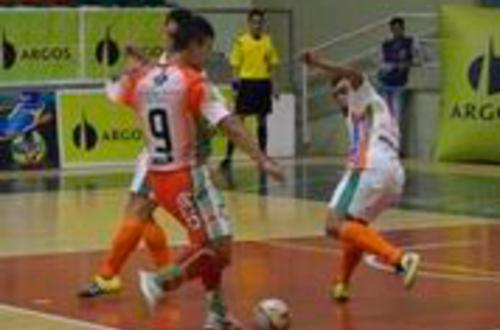 Así se jugará la sexta fecha de liga de futsal en Colombia