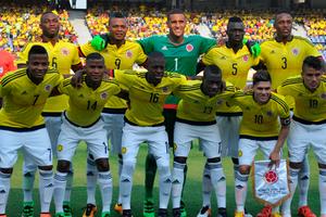 Colombia Sub-23 clasifica a Rio 2016!