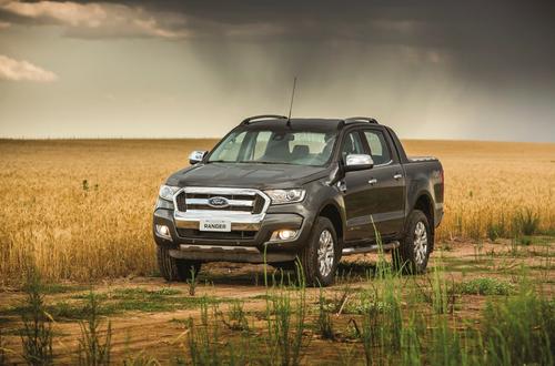 Nueva Ford Edge Titanium 2016: Renace el ícono crossover