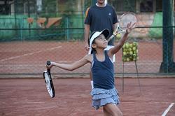 Meta gana Grado 5 de Tenis jugado en Villavicencio