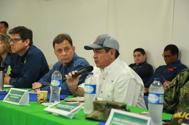 'Libro de cristal' para empleo en zona petrolera de Puerto Gaitán