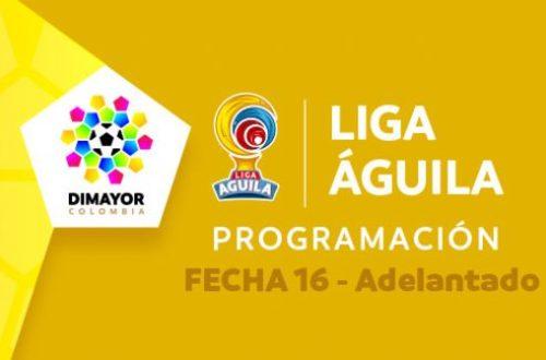 Así va la Liga del Futbol Profesional Colombiano