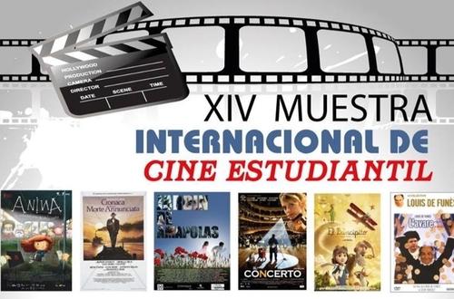Este 26 de septiembre inicia la Muestra Internacional de Cine Estudiantil