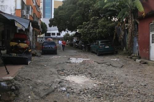 Conozca que vía de Villavicencio será mejorada