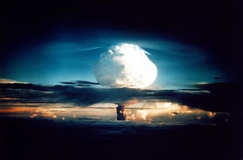 ¿Que pasaría si Corea del Norte Detonará una bomba nuclear en el pacífico?
