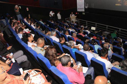 'Enamórate de Villavicencio' la nueva campaña del gobierno 'unidos podemos'